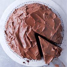 Barcomi's :: Devil's Food Cake