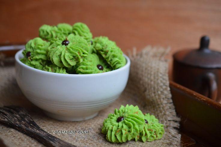 Diah Didi's Kitchen: Tips Membuat Kue Kering Lebaran