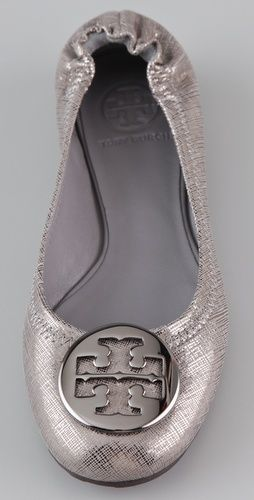 LOVE THESE TORY BURCH FLATS ZOMG