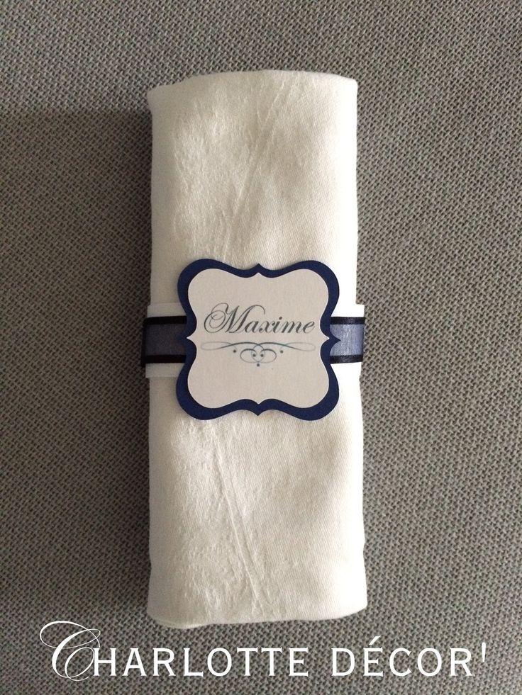 17 meilleures id es propos de rond de serviette sur. Black Bedroom Furniture Sets. Home Design Ideas