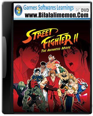 Street Fighter 2 Game For PC Full Version Free Download http://www.bilalalimemon.com/2013/06/street-fighter-2-game-for-pc-full.html