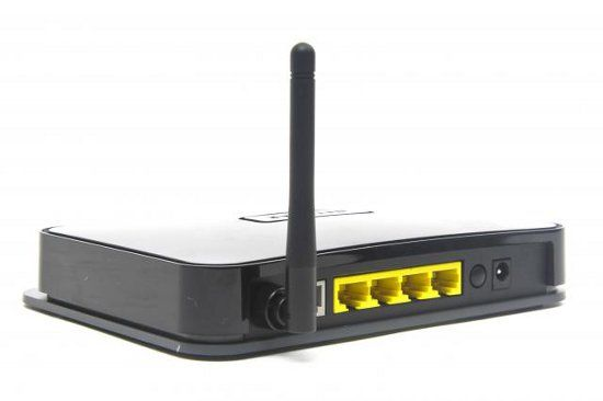 Netgear N150 Wireless Modem Router DGN1000 review - PC Advisor. Turn wifi on and off.