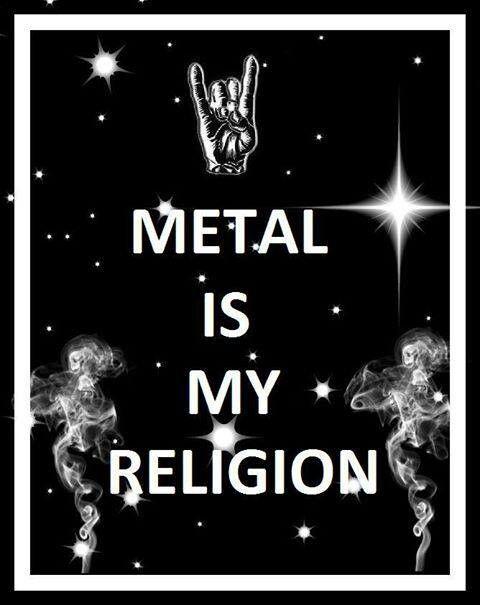 Hard rock & metal forever