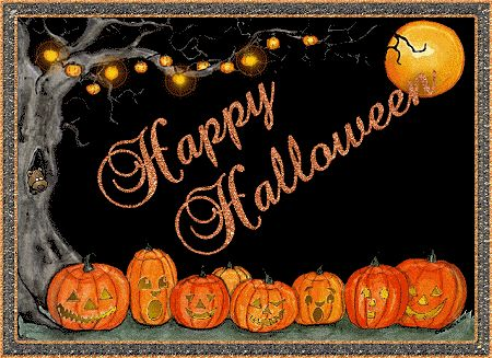halloween art pictures | Free Happy Halloween MySpace Comments Codes. Halloween Comments for ...