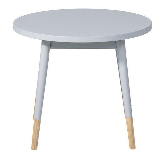 found it at allmodern kids round writing table
