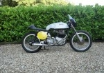 NORTON 500cc DOMIRACER Motorcycle For Sale