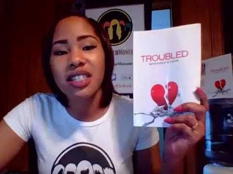 The Troubled Movement presents: Release The Silence with Author and Foun.