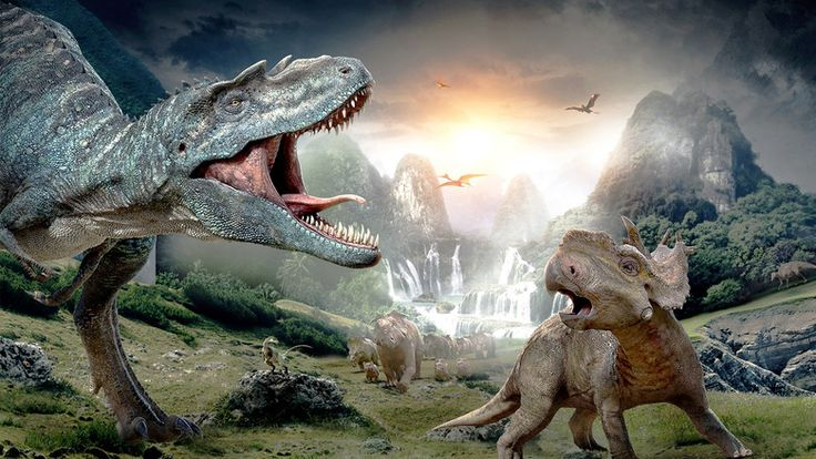 Watch Walking With Dinosaurs (2013) Full Movie for Free | Online Movie Streaming