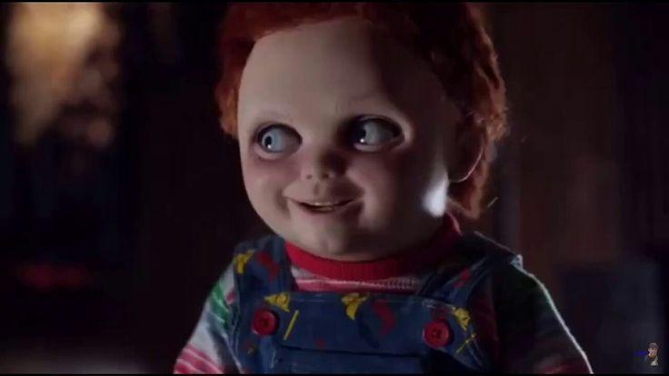 Chucky en 2019