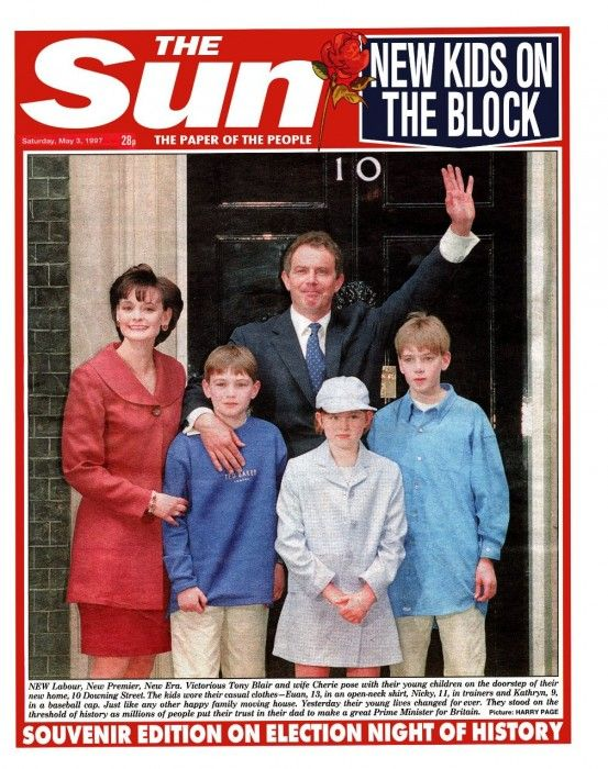 1997 Labour ended 18 years in the political wilderness in spectacular style.The party returned to power with a parliamentary landslide, winning the biggest majority held by any government since 1935.Tony Blair's New Labour had gained a staggering 179-seat overall majority in the Commons as the Conservatives were tossed aside by the votersIn the election's aftermath, commentators speculated whether it was at all possible for the Conservatives to overturn such a huge majority in a single…