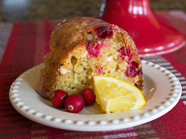 Best Bundt Pan Orange Pound Cake With Icing Recipe