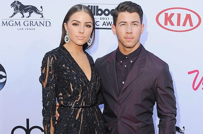 Nick Jonas Splits With Longtime Girlfriend: Report   Billboard