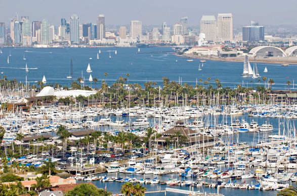 30 Reasons You're Proud to Be from/living in San Diego. If you live here, you know there's San Diego... and there's everywhere else.