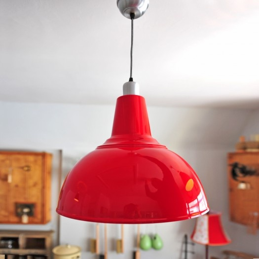 31 Best Red Pendant Lights Images On Pinterest