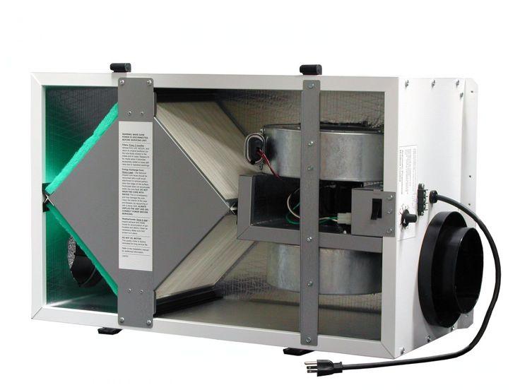 14 best Rekuperacja images on Pinterest Heat recovery ventilation