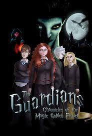 Zdecydowanie poszłabym na ten film do kina!  ~Wielka Czwórka + HP <3