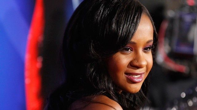 Bobbi Kristina Brown, daughter of Whitney Houston, dies at the age of 22 | Music | The Guardian