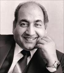 Muhammad Rafi a legend singer