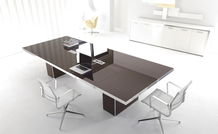 The WING meeting tables enhance both the fundamental aspects requested : aesthetics and function.  As well as a meeting table, the entire collection is based on a distinguished design. WING is an elegant and functional choice. Look at the range.  http://interoffice.co.uk/furniture-cat…/boardroom-furniture/ #officefurniture