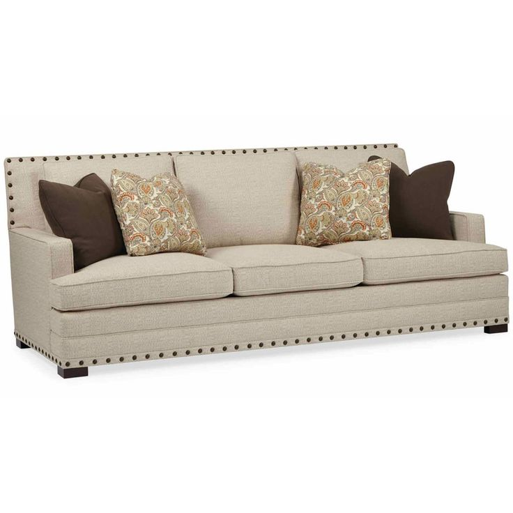 Bernhardt Cantor Sofa Arm Chairs Chairs And Sofas