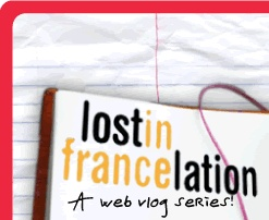 In search of authenticity, culture, and fun all over the country, our American video bloggers find there's much more to France than meets the eye!