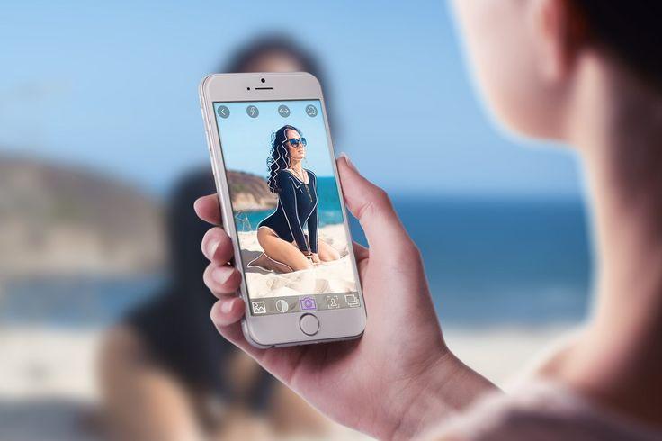 """Раздел """"На коленях"""" Iphone версия https://itunes.apple.com/ru/app/gid-po-pozirovaniu/id979139102?mt=8"""