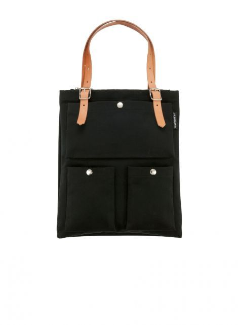 Toimi bag (black)  Bags & Accessories, Bags, Shoulder Bags & Backpacks   Marimekko
