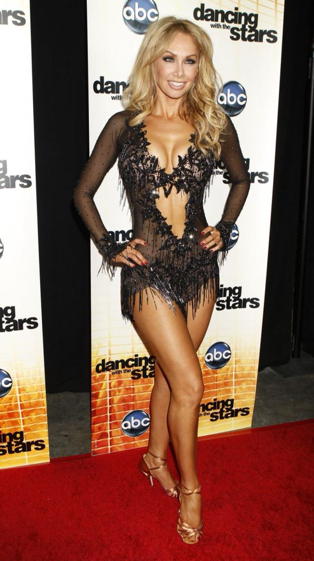 Dancing with the stars costume