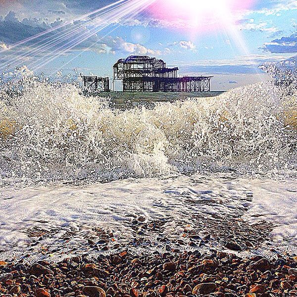 amazing photo West Pier Brighton h