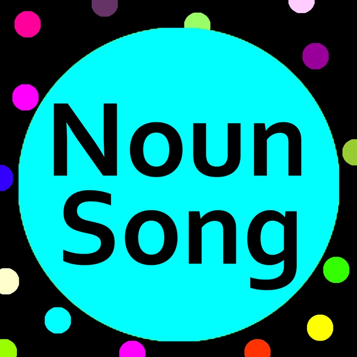 A grammar song with lyrics that introduces Nouns to young learners. Perfect for preschoolers, kindergarten, grade school and ESL students.
