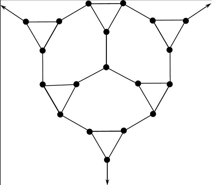 25  best ideas about planar graph on pinterest