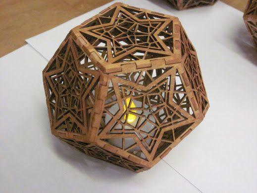 Tealight Box