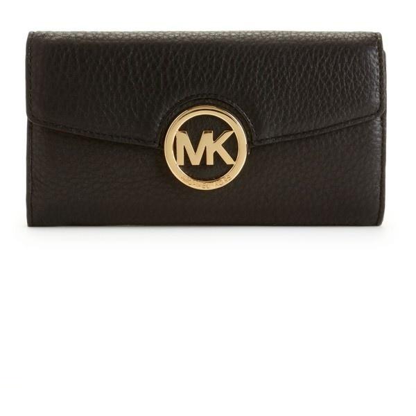 Michael Michael Kors Handbag, Fulton Carryall Wallet