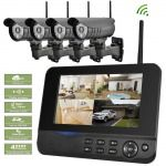 Security Home 4CH 7 inch LCD Monitor 4pcs 2.4G Wireless CCTV Camera Recording System - See more at: http://www.inesun.com/Security-Home-4CH-7-inch-LCD-Monitor-4pcs-2.4G-Wireless-CCTV-Camera-Recording-System--19528.html#sthash.WjaDnvPy.dpuf