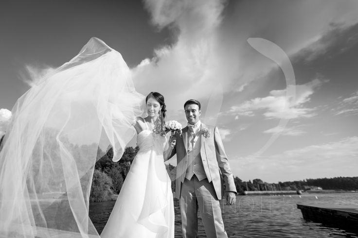 Lift the wedding veil honey...