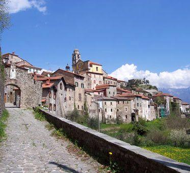 Mulazzo, Lunigiana (Massa e Carrara)