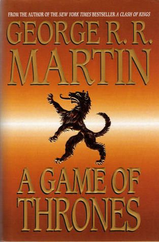 A Game of Thrones (A Song of Ice and Fire #1) by George R.R. Martin  http://www.bookscrolling.com/35-of-the-best-narrated-audiobooks/ #bestaudiobooknarration #bookscrolling