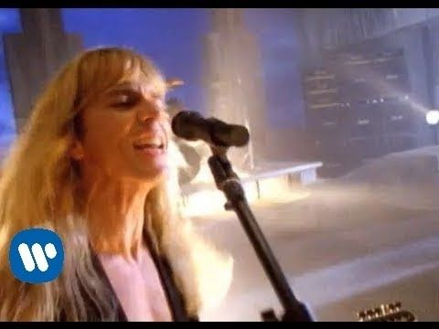 Damn Yankees - Coming Of Age (Official Video) Always loved Ted no matter what band he played in or solo...He was the man