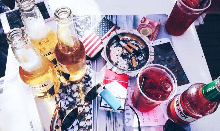 Summer temptations // Instagram @marilou_an