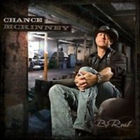 Chance McKinney-Be Real CD NEW