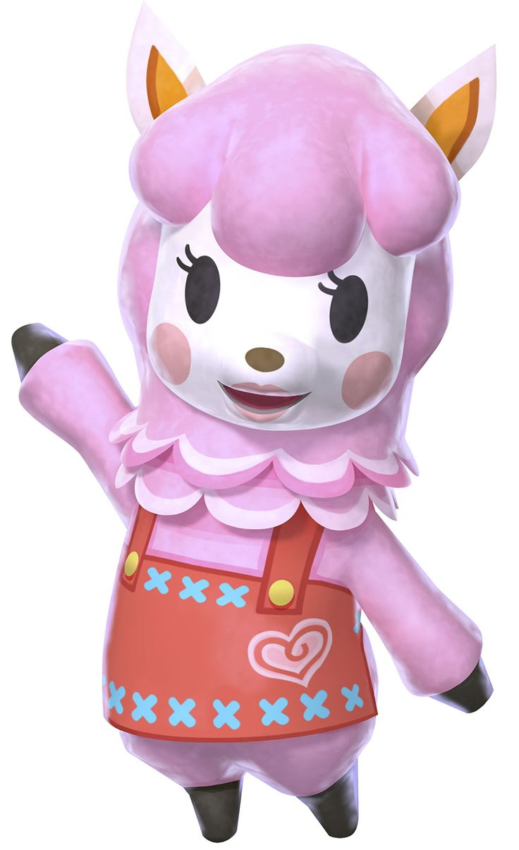 Reese animal crossing new leaf acnl just had to pin her cuz she 39 s my fave - Coupes animal crossing new leaf ...