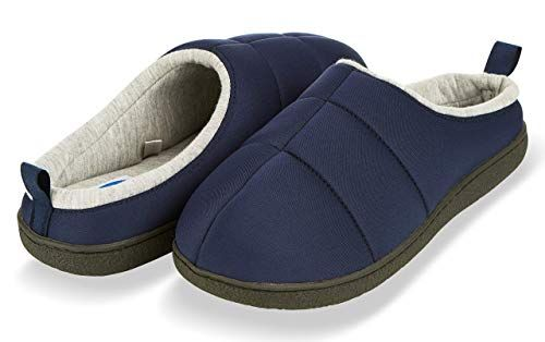 2c172d30b Amazon.com | Floopi Slippers for Women Jersey Clog| Indoor-Outdoor Mule Home