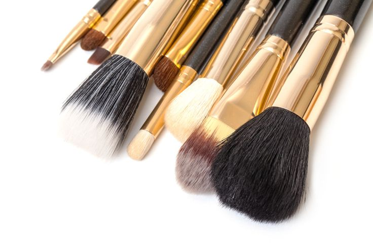 Makeup brushes may not look dirty on the surface, but what lurks between the bristles could spell trouble for your skin. Read more: http://blog.metrin.com/skincare/how-often-should-you-clean-your-makeup-brushes #makeup #beauty #skincare #beautytip