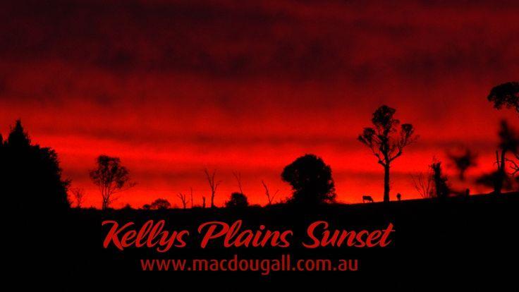 Kellys Plains, near Armidale