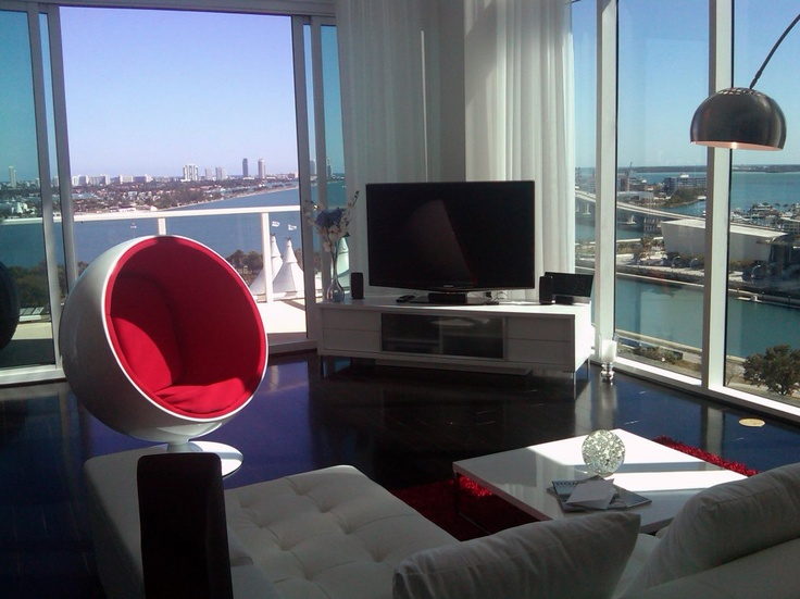 I still covet the ball chair! $790 & The 8 best Ball Chair images on Pinterest | Ball chair Designer ...