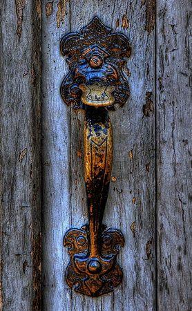 vintage door knobs - Sök på Google