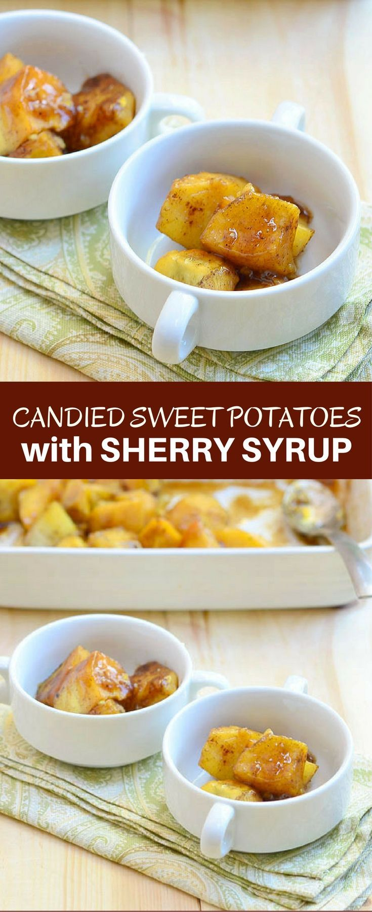 Best 25+ Candied sweet potatoes ideas on Pinterest | Candy ...