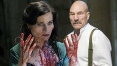 Thunder and lightening.  Enter three witches. And so begins Macbeth, the Scottish play.  See the 2011 Peabody winning performance, starring Patrick Stewart as the tyrannical general and Kate Fleetwood as his coldly scheming wife.  Produced by Great Performances on PB>