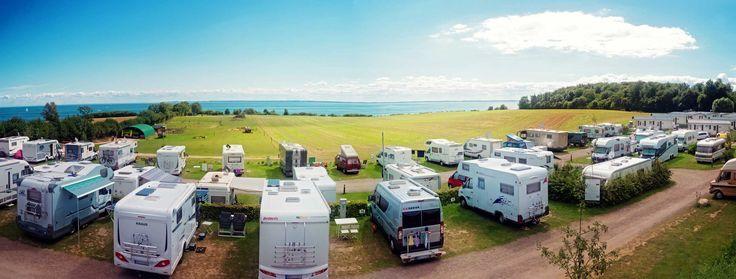- Campingplatz, Ferienhäuser, wohnmobilpark, Stellplatz an der ostsee