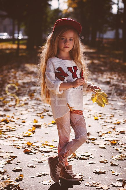 Almost like NY »szafeczka.com - blog parentingowy - children's fashion